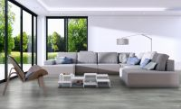 Vorschau: TFD Floortile Klickvinyl Steady 5406-B Rigid Wohnzimmer