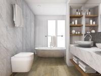 Vorschau: TFD Floortile Klebevinyl Style Pro 4 Badezimmer