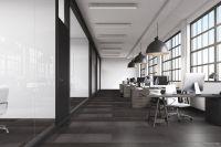 Vorschau: TFD Floortile Klebevinyl Style Pro Sharon 1 Büro