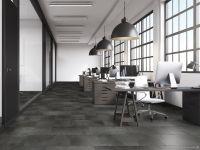 Vorschau: TFD Floortile Magnetboden Innovative Stone MAG ARTEP 5 Büro
