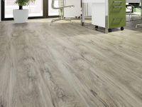 Vorschau: JOKA Klebevinyl Vinylboden Design 555 Cloudy Oak