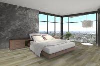 Vorschau: TFD Floortile Klebevinyl Firm 6 Schlafzimmer