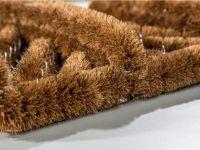 Vorschau: Kokosmatte Coco Brush Allround Detailbild