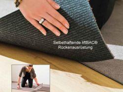 Vorschau: GIRLOON Teppichmodule WAVE MO 720 selbsthaftend Rückenansicht