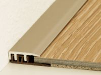 Vorschau: Clips Abschlussprofil für Klick Vinyl