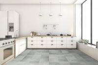 Vorschau: TFD Floortile Klebevinyl Style Stone RM 3110 Küche