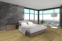 TFD Floortile Klebevinyl 1,5 Plank 500-7