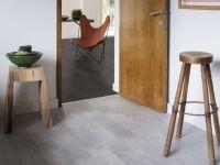 Vorschau: BERRYALLOC Laminat Finesse Stone Grey Raum