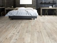 Avatara Comfort Designboden Pinie Elioth grau - 100% PVC frei
