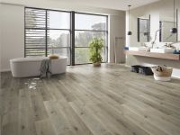 Klick Vinyl Strong SPC Structure Virginia Oak