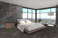 TFD Floortile Klickvinyl Style Register Rigid 60-14 Schlafzimmer
