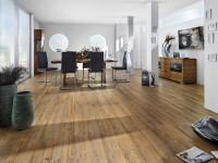 Vorschau: Vinylboden Design 555 Blond Pine