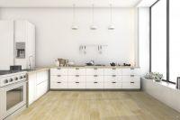 Vorschau: TFD Floortile Klebevinyl Style Pro 9 Küche