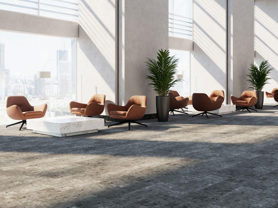 liftBAC Design-Modul Teppichfliese Cool MO 009