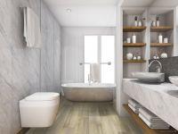 Vorschau: TFD Floortile Klebevinyl Style Pro 3 Badezimmer