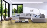 Vorschau: TFD Floortile Klebevinyl Ossi 1 Wohnzimmer