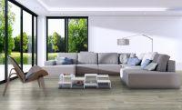 TFD Floortile Klebevinyl Style Pro 7 Wohnzimmer