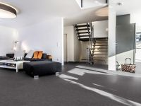 Vorschau: Vinylboden Schieferoptik Bordeaux Slate dark