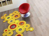Vorschau: Klick Vinyl Starclic More+ Holzoptik Golden Oak White
