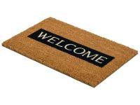 Kokosmatte Coco Design Welcome Standard