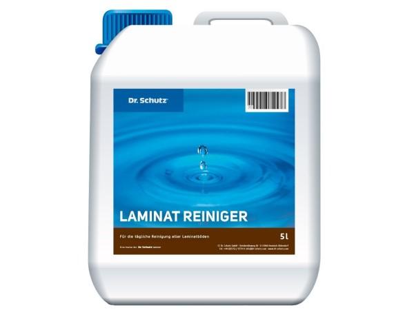 Dr. Schutz Laminat Reiniger