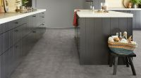 Tarkett Klebevinyl ID Inspiration 70 NATURALS Patina Concrete Dark Grey