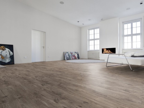 Enia Designboden Toulouse Oak rustic grey 3