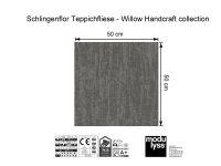 Vorschau: Modulyss Teppichfliese Willow 983 Maß