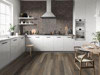 Vorschau: Klick Vinyl Strong SPC Wood Holzoptik Kamptal
