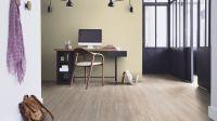 Vorschau: Tarkett Klebevinyl ID Essential 30 Cerused Oak BEIGE Büro
