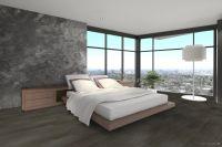TFD Floortile Klickvinyl Style Register Rigid 60-13 Schlafzimmer