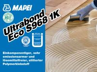 Vorschau: Mapei Ultrabond Eco S 968 1K Parkettkleber 15 kg