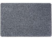 Baumwollmatte Cotton Soft grau