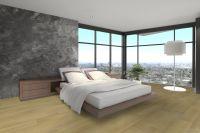 Vorschau: TFD Floortile Klebevinyl Easy 3 Schlafzimmer