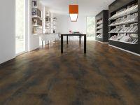 Vorschau: Vinylboden Design 555 Metal Plate