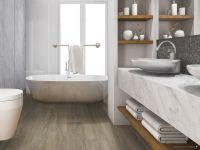 Vorschau: TFD Floortile Magnetboden Innovative Register MAG-RE15-7 Badezimmer