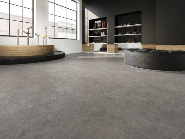 Vinylboden Design 555 Metalstone Night