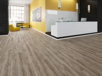 Vorschau: Vinylboden Design 555 Ivory Elm
