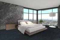 TFD Floortile Klebevinyl Woven L+ Herringbone 506
