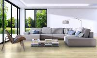 TFD Floortile Klebevinyl Style Pro 12 Wohnzimmer