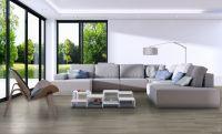 Vorschau: TFD Floortile Klickvinyl Elements 1608-A Rigid Wohnzimmer