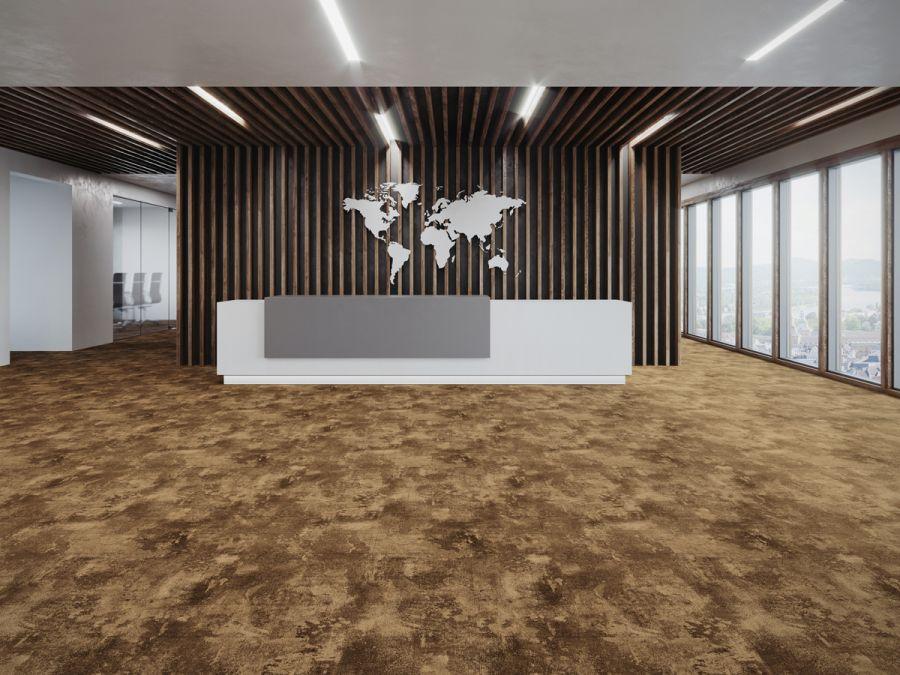 Hotelteppich Design-Teppichmodul Coronado MO 030
