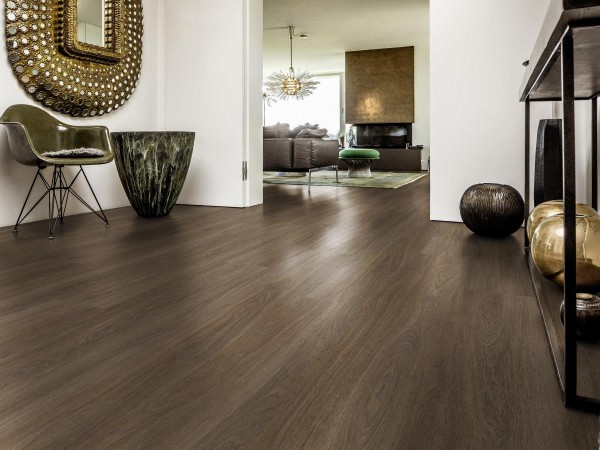 ENIA Klebevinyl XL 2,5 mm Versailles Oak brown