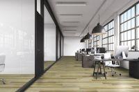 Vorschau: TFD Floortile Klickvinyl Heritage 2C Rigid Büro