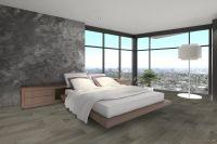Vorschau: TFD Floortile Klickvinyl Style Register Rigid 60-12 Schlafzimmer
