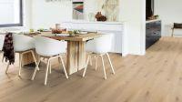 Vorschau: Tarkett Klickvinyl ID Inspiration Click Solid 55 AUTHENTICS Delicate Oak Almond Esszimmer