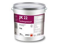 Textilbelag-Dispersionskleber JOKA JK 22