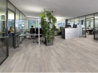 Vorschau: Designboden JAZZ 1000 Oak white