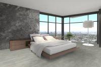 Vorschau: TFD Floortile Klickvinyl Steady 5402-A Rigid Schlafzimmer