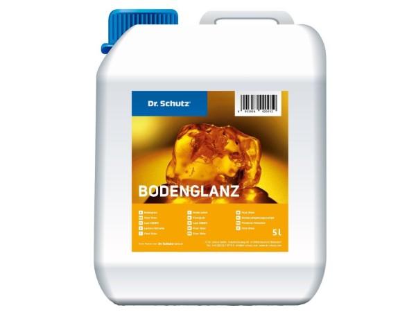 Dr. Schutz Bodenglanz 5 Liter und 10 Liter